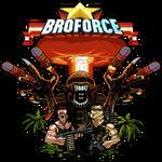 Broforce v2