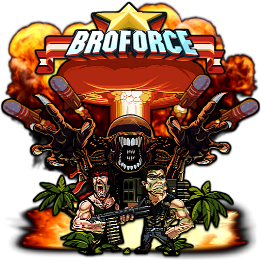 how to download broforce for free