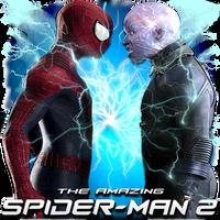 The Amazing Spider-Man 2 v2