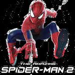 The Amazing Spider-Man 2 v3