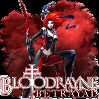 BloodRayne Betrayal by POOTERMAN