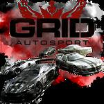GRID Autosport v3