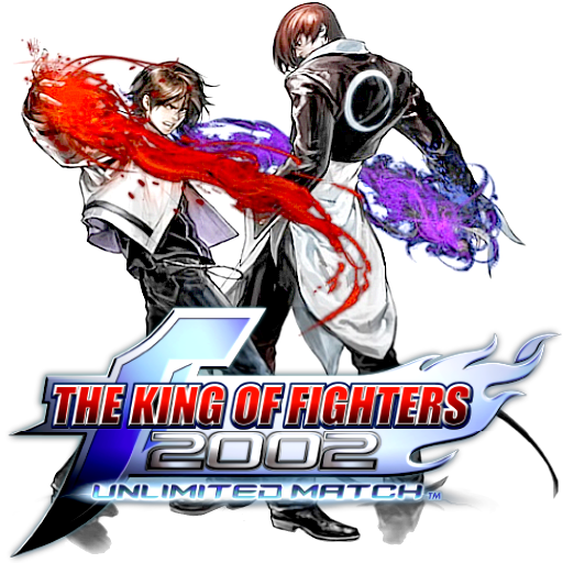 The King Of Fighters 2002 Ultimate Match V3 By Pooterman On Deviantart