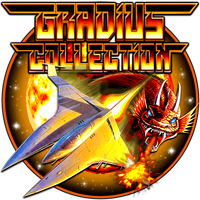 Gradius Collection by POOTERMAN