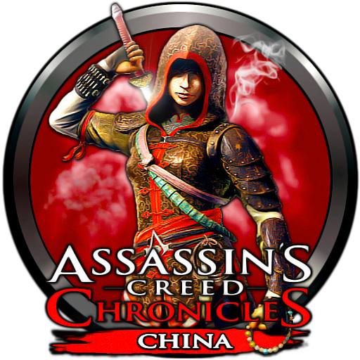 Assassin S Creed Chronicles China By Pooterman On Deviantart