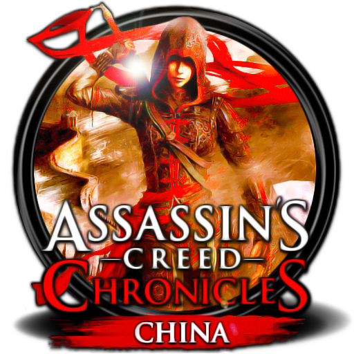Assassin S Creed Chronicles China V2 By Pooterman On Deviantart