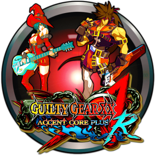 Guilty Gear Wallpaper: Guilty Gear XX Accent Core Plus R By POOTERMAN On DeviantArt
