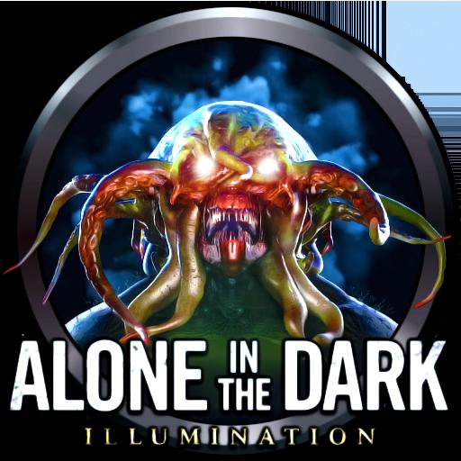 Alone In The Dark Illumination By Pooterman On Deviantart