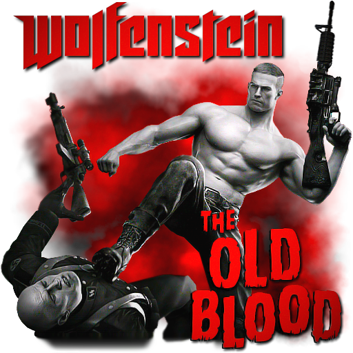 Wolfenstein The Old Blood v2 by POOTERMAN