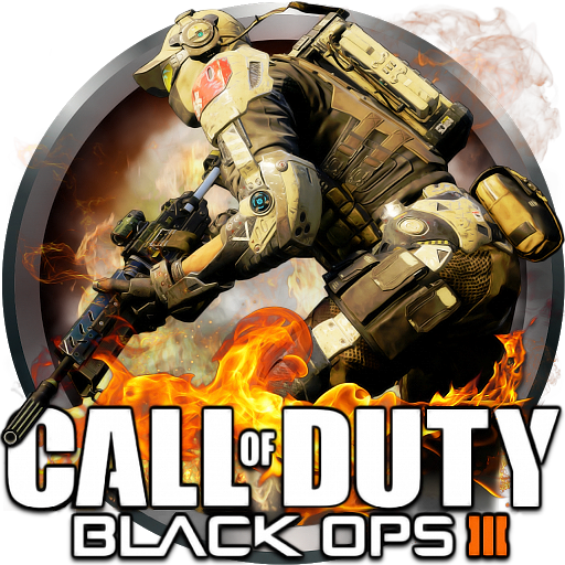 Call Of Duty Black Ops 2 Wallpaper: Call Of Duty Black Ops III V3 By POOTERMAN On DeviantArt