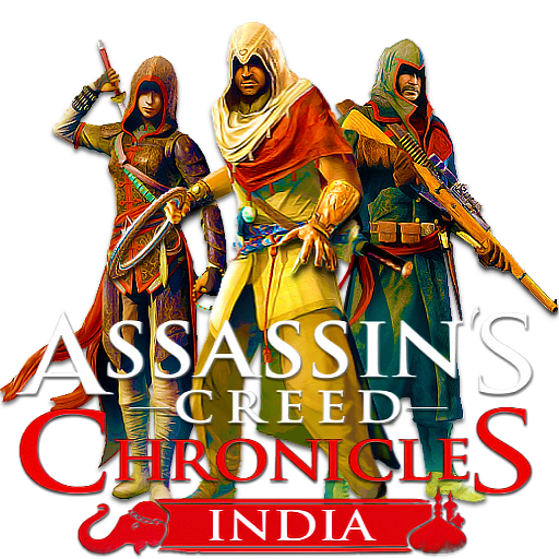 Assassin S Creed Chronicles India By Pooterman On Deviantart