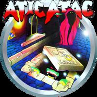 Atic Atac v2