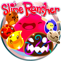 Slime Rancher by POOTERMAN