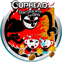 Cuphead by POOTERMAN