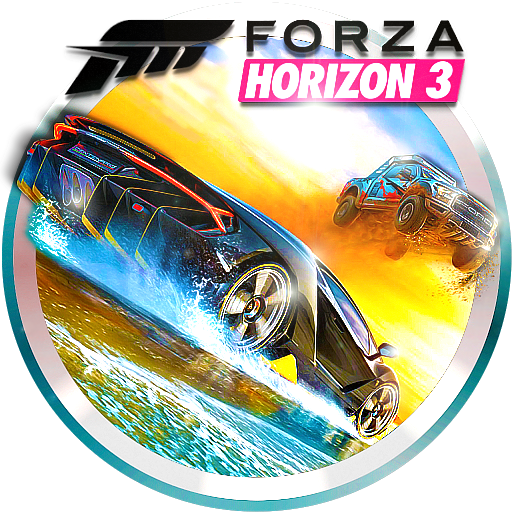 Forza Horizon  Buy Cars Icons