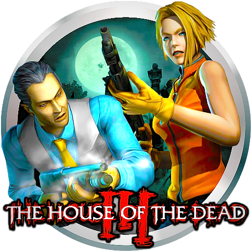 The House Of The Dead Iii By Pooterman On Deviantart