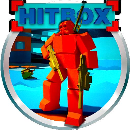 HITBOX by POOTERMAN