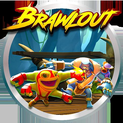 Brawlout by POOTERMAN