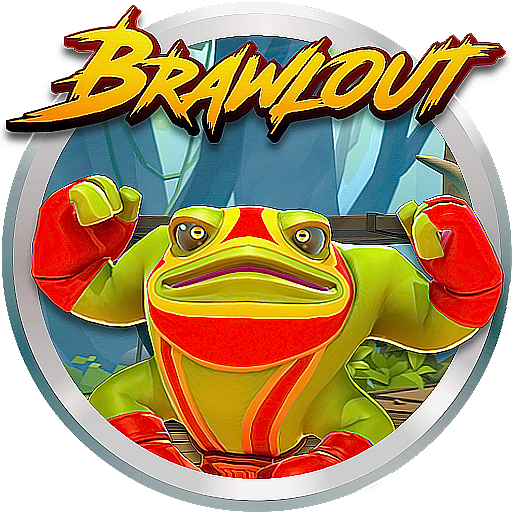 Brawlout v2 by POOTERMAN