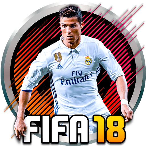 FIFA 18 V2 By POOTERMAN