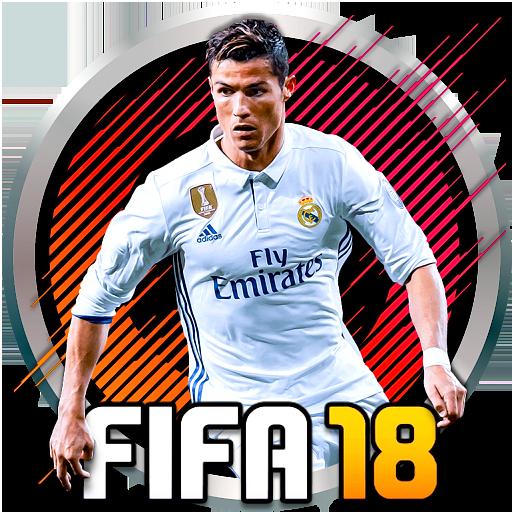 FIFA 18 V2 By POOTERMAN