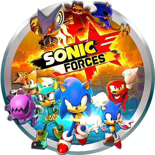 Sonic Forces by POOTERMAN on DeviantArt