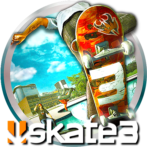 Skate 3 by POOTERMAN on DeviantArt