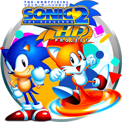The Unofficial Sonic 2 HD Project
