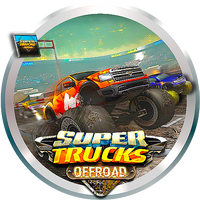SuperTrucks Offroad by POOTERMAN