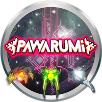 PAWARUMI by POOTERMAN