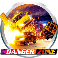 Danger Zone by POOTERMAN
