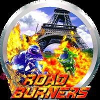 Road Burners by POOTERMAN