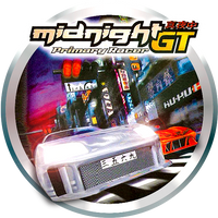 Midnight GT Primary Racer by POOTERMAN