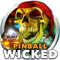 Pinball Wicked by POOTERMAN