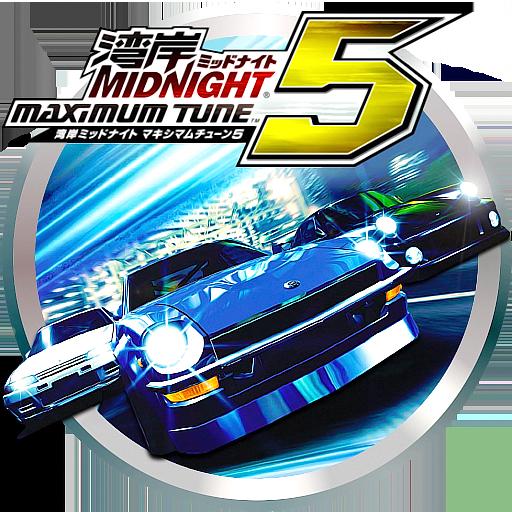 Wangan Midnight Maximum Tune 5 by POOTERMAN on DeviantArt