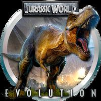 Jurassic World Evolution by POOTERMAN