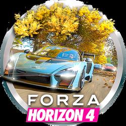 FORZA Horizon 4 v2