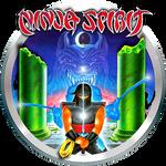 Ninja Spirit v2