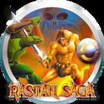 Rastan Saga