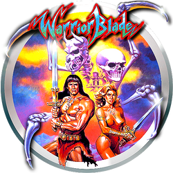 Warrior Blade Rastan Saga Episode III by POOTERMAN
