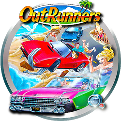 OutRunners by POOTERMAN