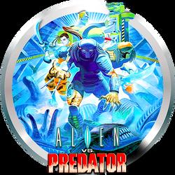 Alien vs. Predator by POOTERMAN
