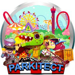 Parkitect by POOTERMAN