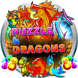 Puzzle And Dragons by POOTERMAN