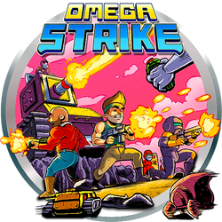 Omega Strike by POOTERMAN