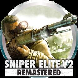 Sniper Elite V2 Remastered by POOTERMAN