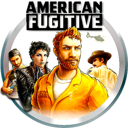 American Fugitive by POOTERMAN