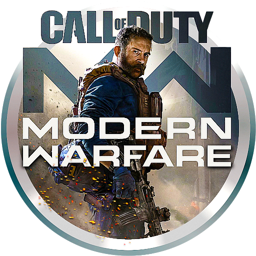 Call Of Duty Modern Warfare 2019 By Pooterman On Deviantart