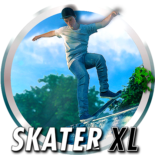 Skater XL by POOTERMAN on DeviantArt