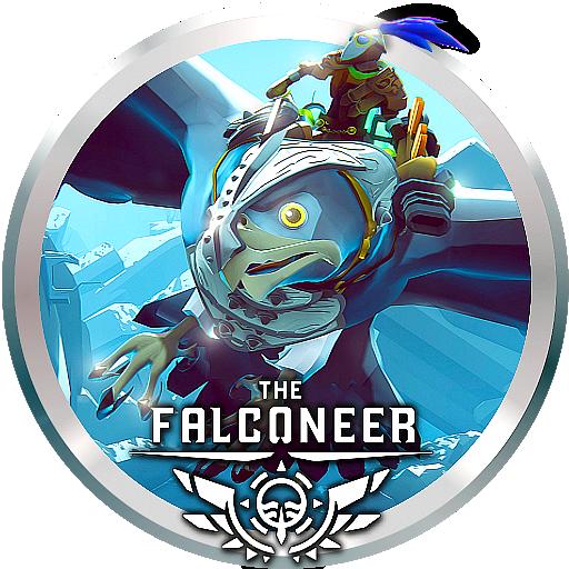 """Картинки по запросу """"The Falconeer logo png"""""""